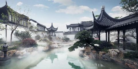 most expensive home in china