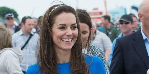 Kate Middleton Has Declared Headbands Fashionable Again