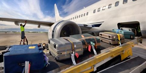 airline baggage fee
