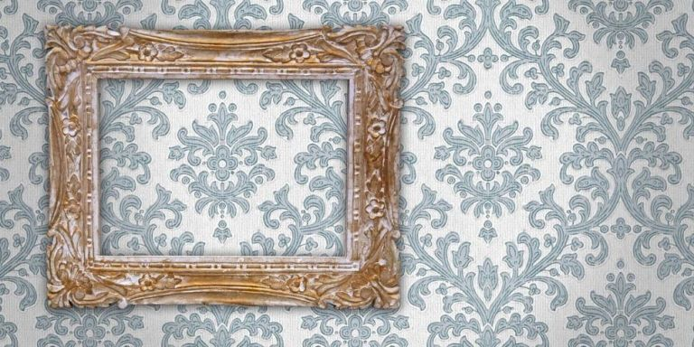 How High You Should Hang a Picture - Picture Frame Hanging Advice
