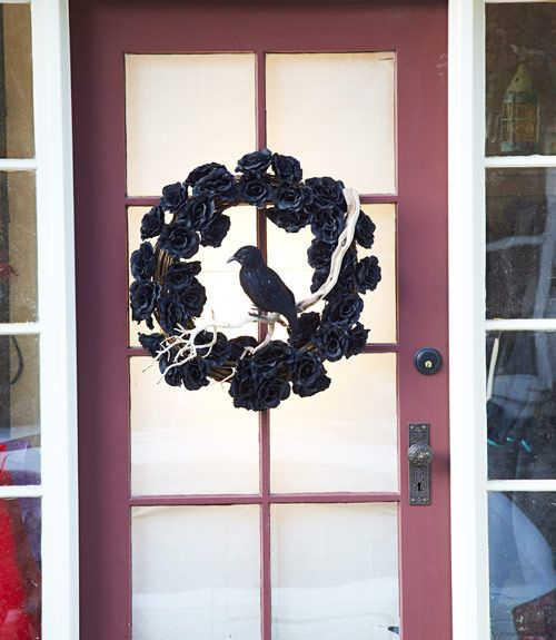 25 outdoor halloween decorations porch decorating ideas for halloween