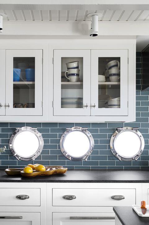 Best Kitchen Backsplash Ideas - Tile Designs for Kitchen ...