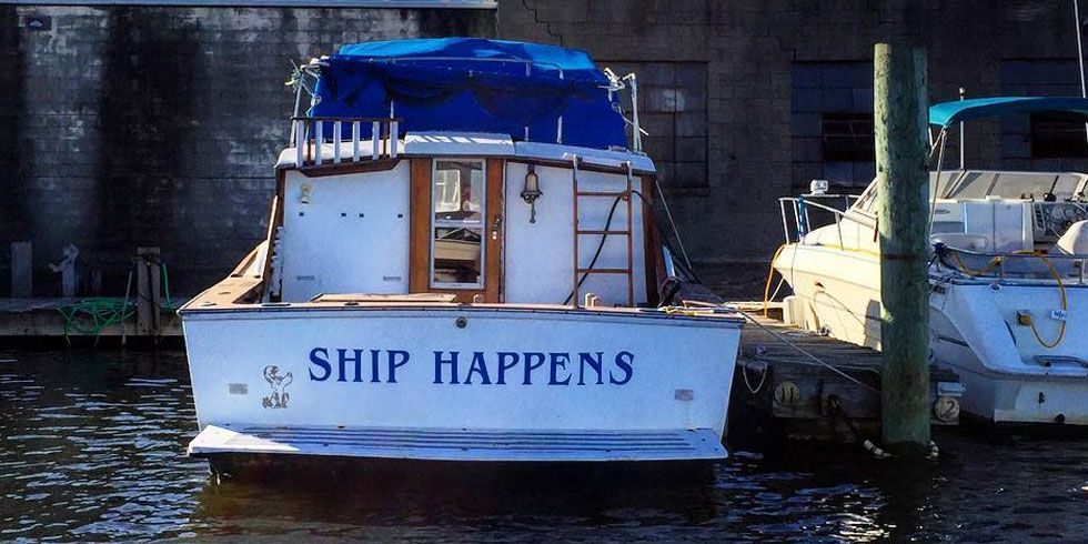 20 Funny Boat Names - Hilarious Name Ideas for Boats