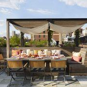 rooftop patio ideas