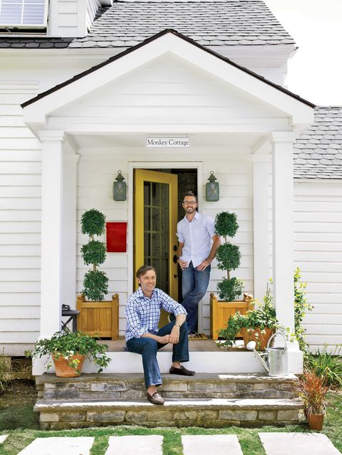 schoolhouse cottage jason and john