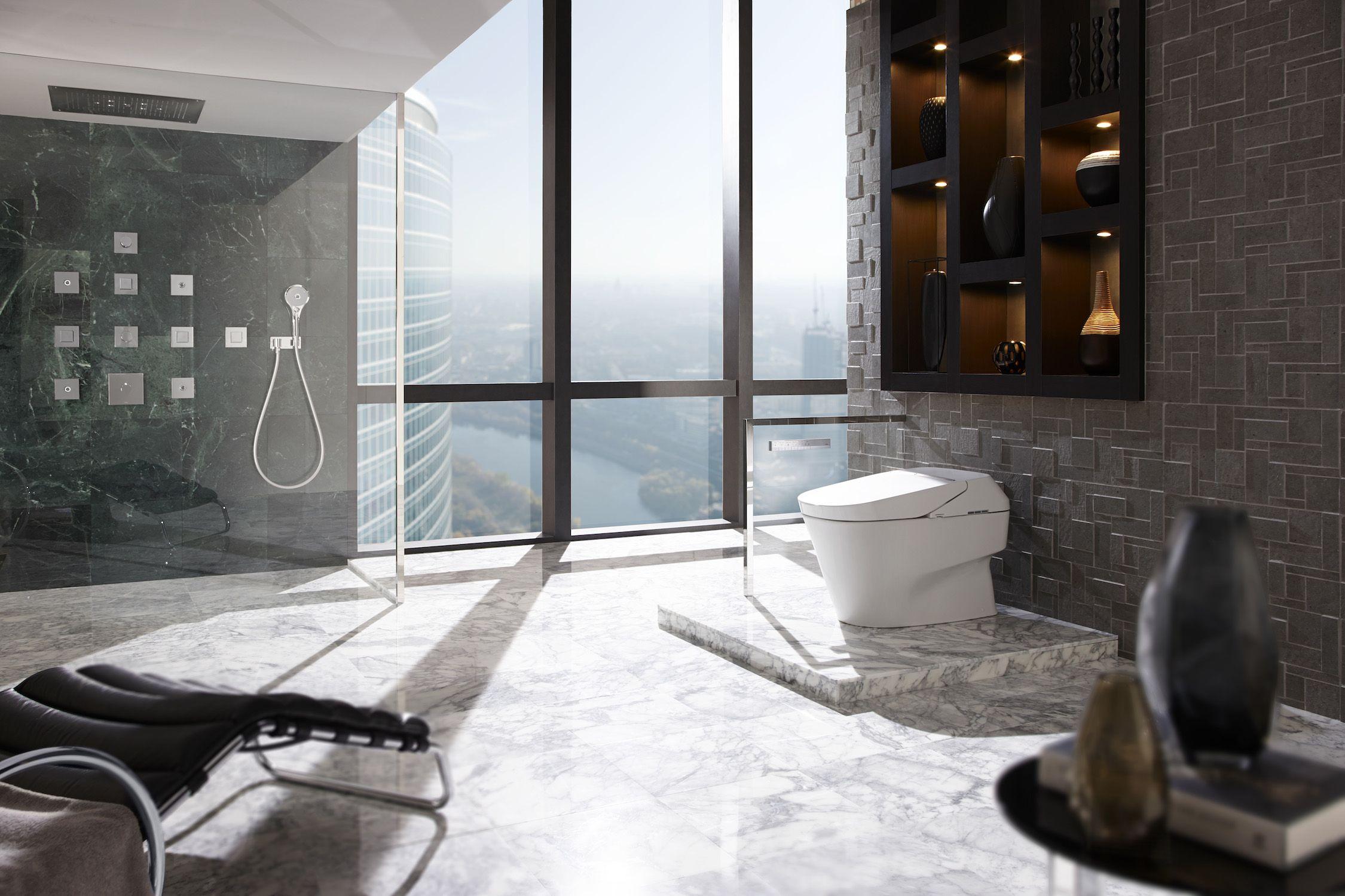 15 Dream Bathroom Inspiration Photos, Dream Bathroom Ideas