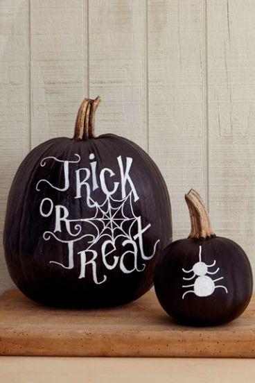 40 Pumpkin Decorating Ideas For 2020 Pumpkin Designs For Halloween