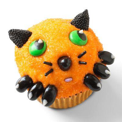Licorice Eared Mice Mini Cake Recipe