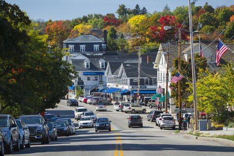 4211d0de Small American Town Vacation Ideas - The Best Small Town Vacation Spots