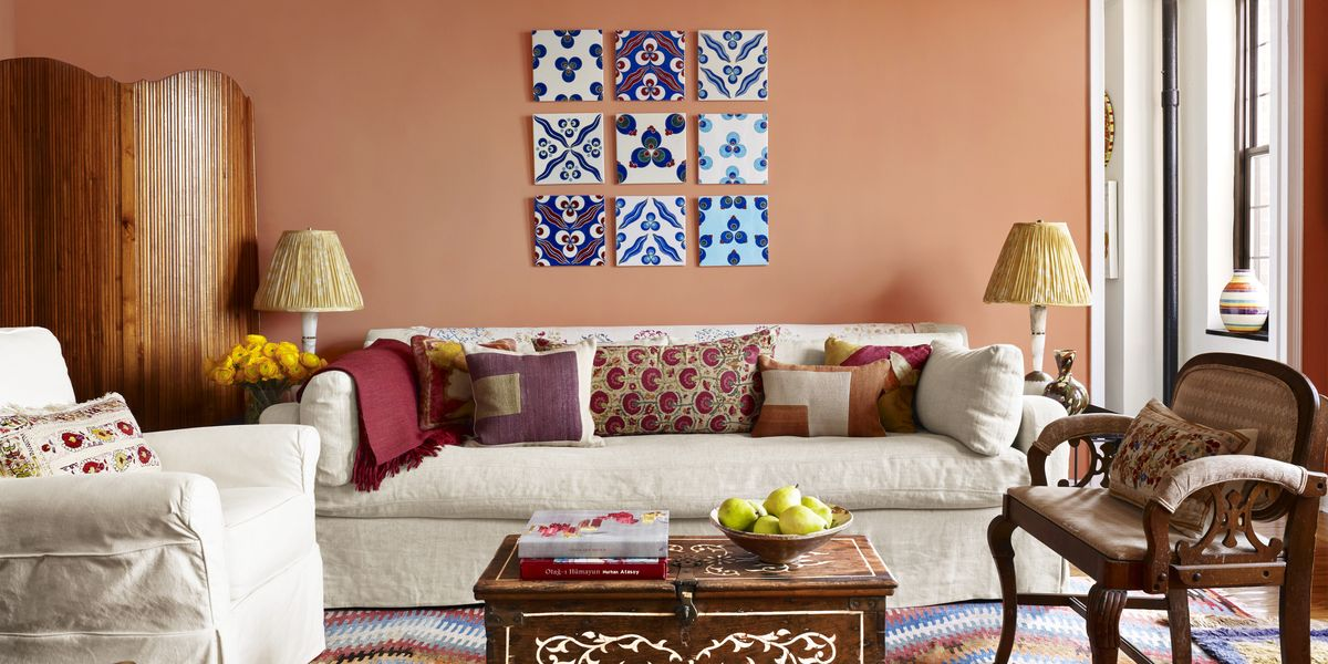 20 bohemian decor ideas boho room style decorating and - Pictures of decorated living rooms ...
