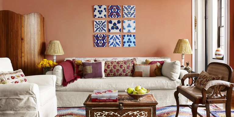 Boho Room Style Decorating And