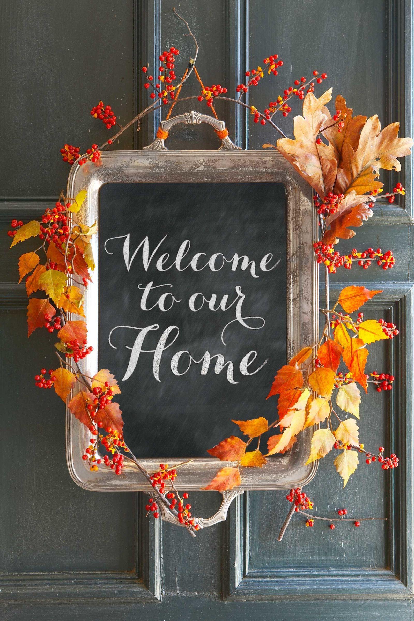 Image. Michael Partenio. Blackboard Wreath