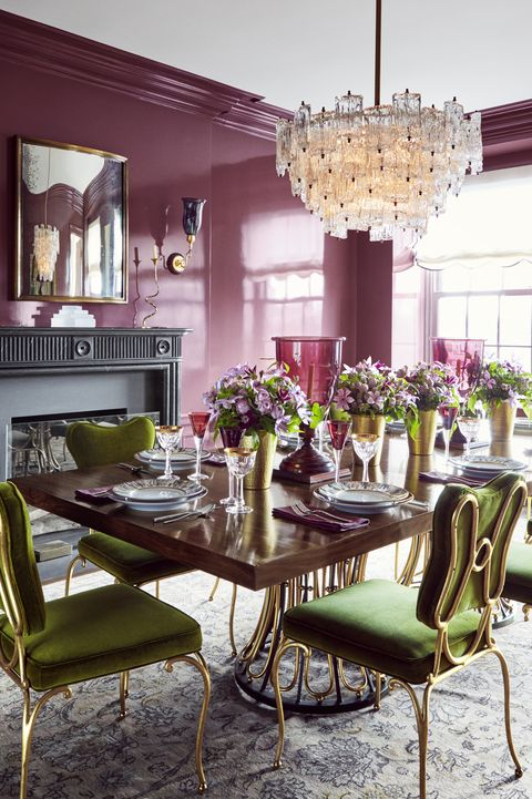 Best Neutral Paint Colors with luxury dinning room -dining ...