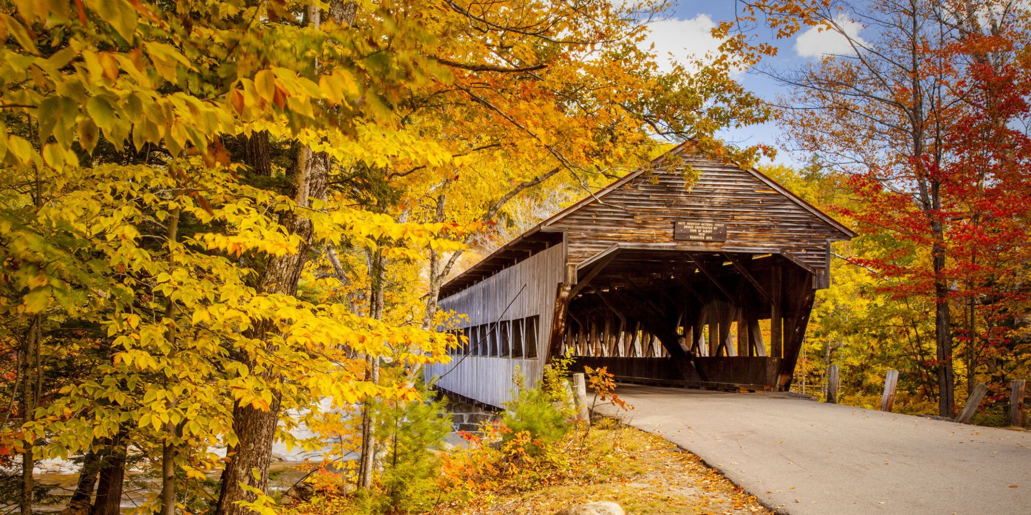 15 Small New England Towns You Need to Visit ASAP