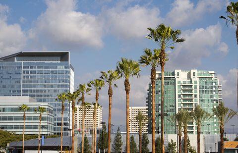 best cities to live in: irvine, california