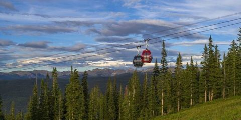ski towns to visit in the summer