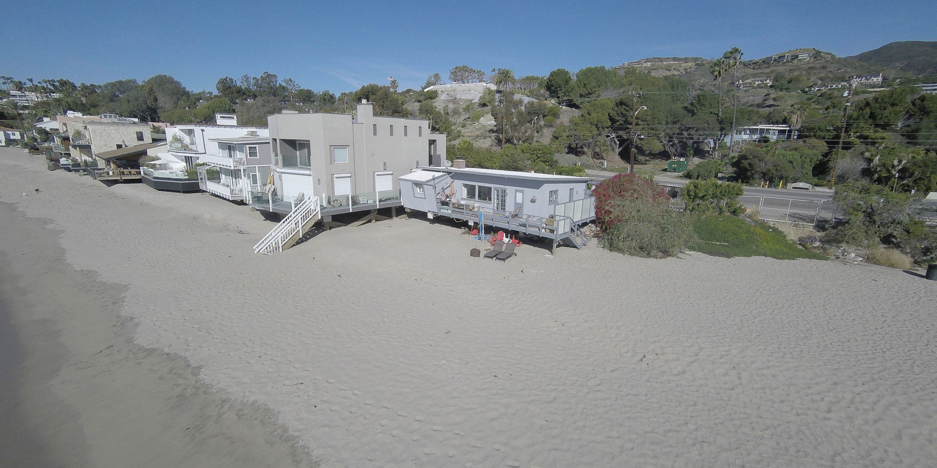 """Eve Plumb of """"The Brady Bunch"""" Sold Her Malibu Home for $3.9 Million"""