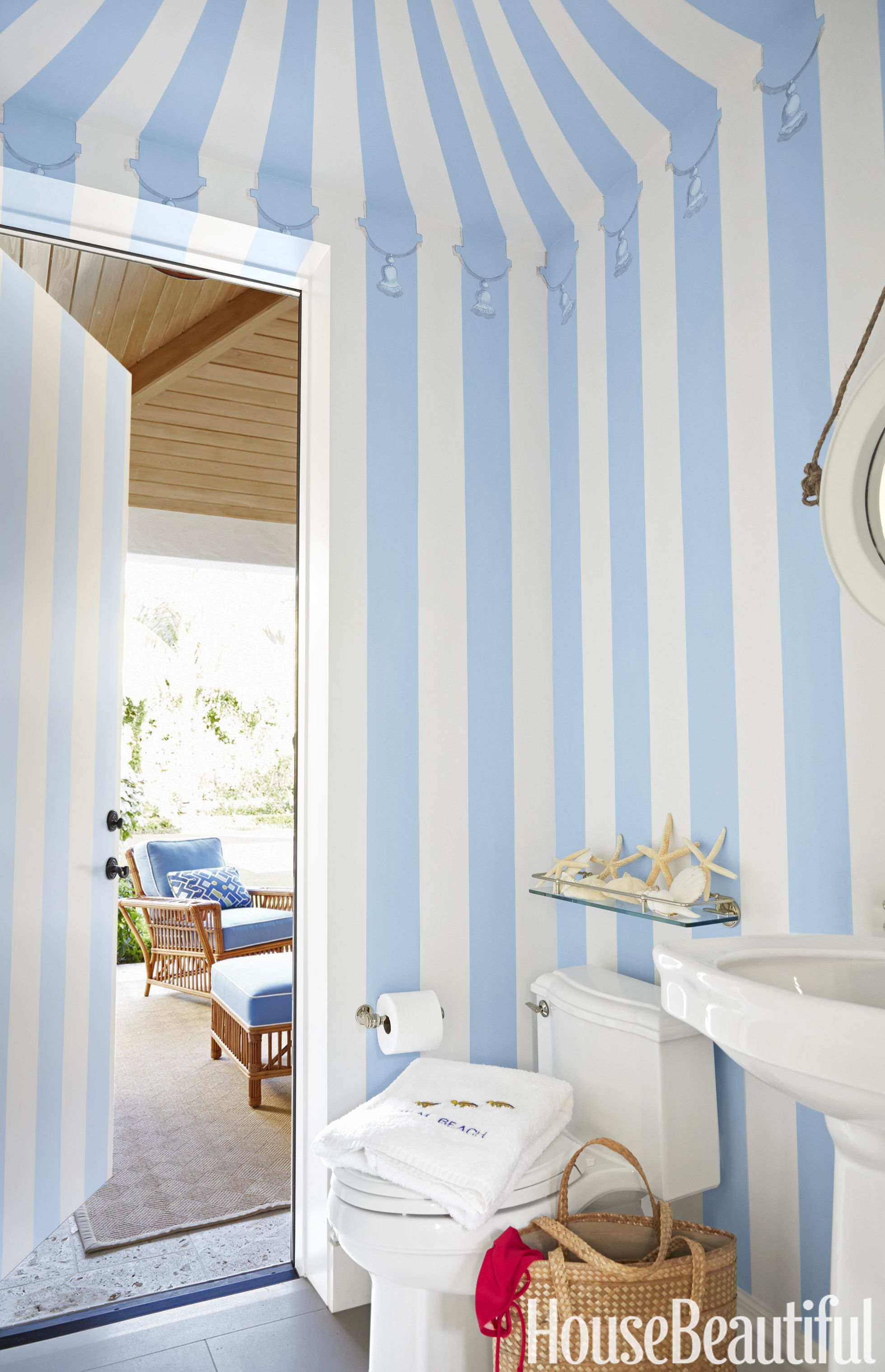 Powder Room Decorating Ideas Powder Room Design and