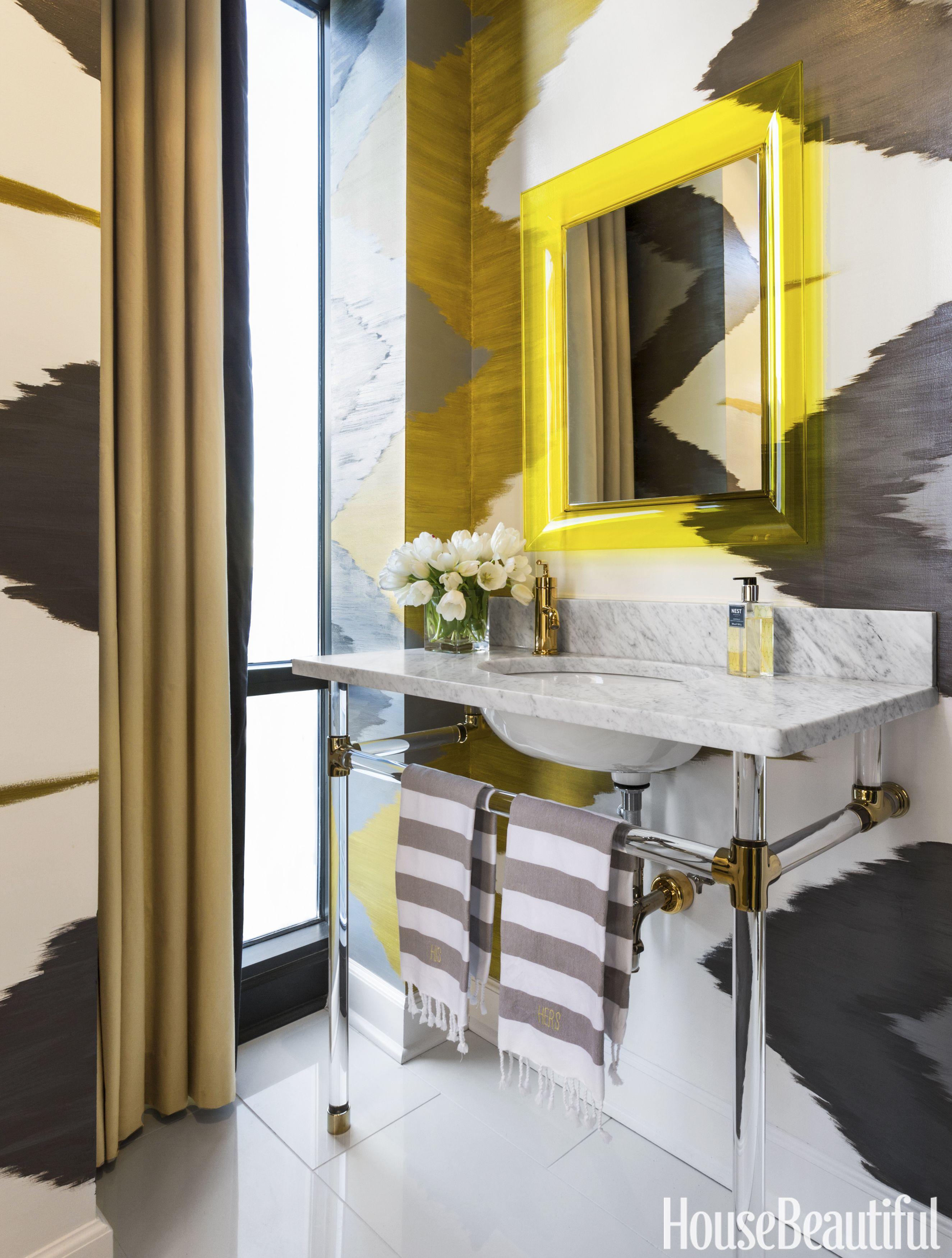 Powder Room Decorating Ideas Powder Room Design and