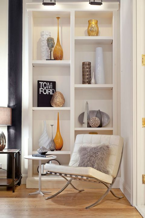 Understated Bookcase