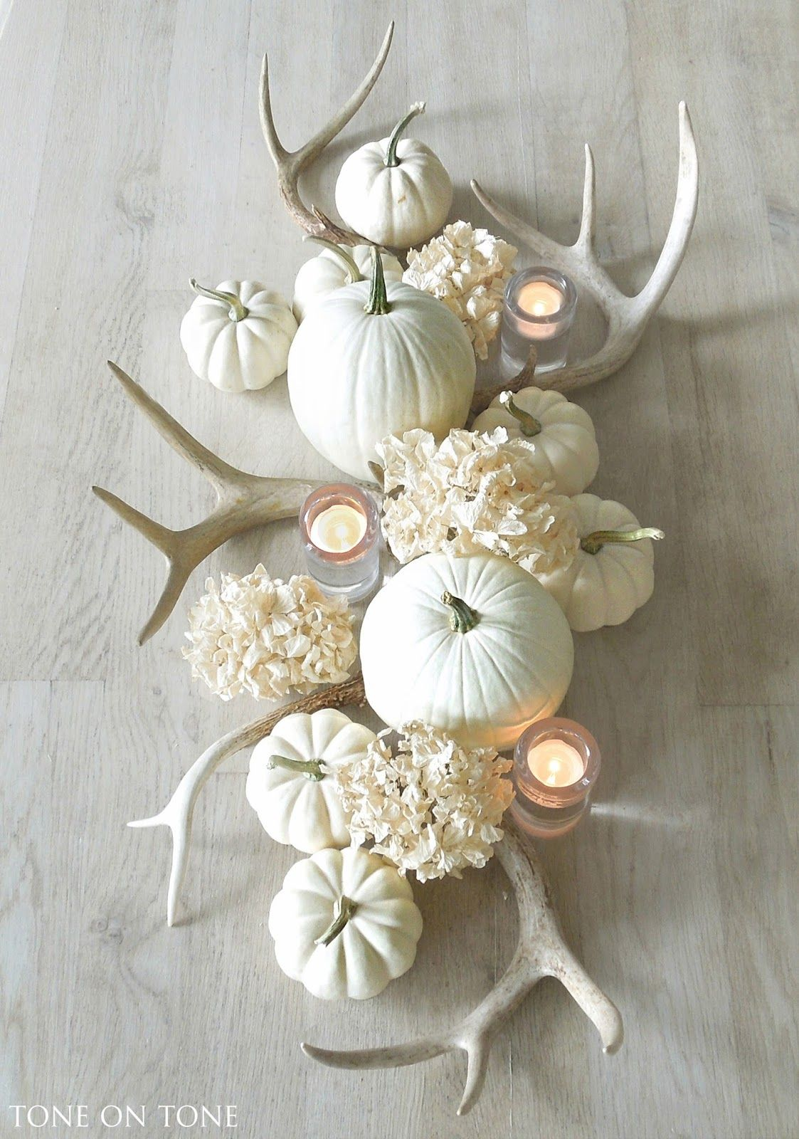 30 Fall Flower Arrangements - Ideas for Fall Table Centerpieces