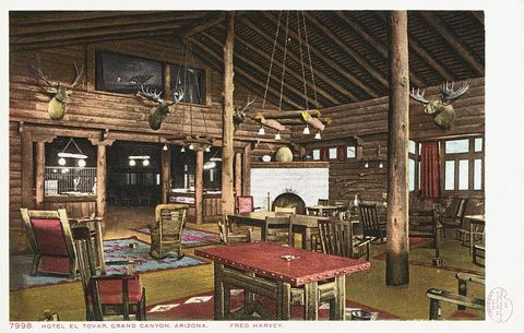 historic hotels arizona