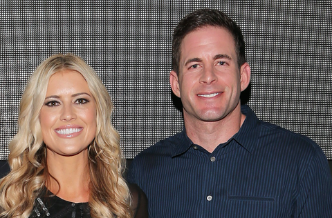 7ebbf95c5 Christina And Tarek s First Post-Divorce Flip Or Flop Features Some Heated  Arguments