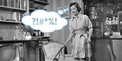 housekeeper pet peeves