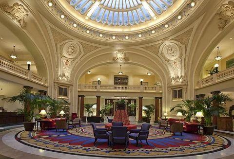 historic hotels alabama