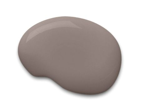 Mauve Taupe Shades Hue Pure Color With Tints