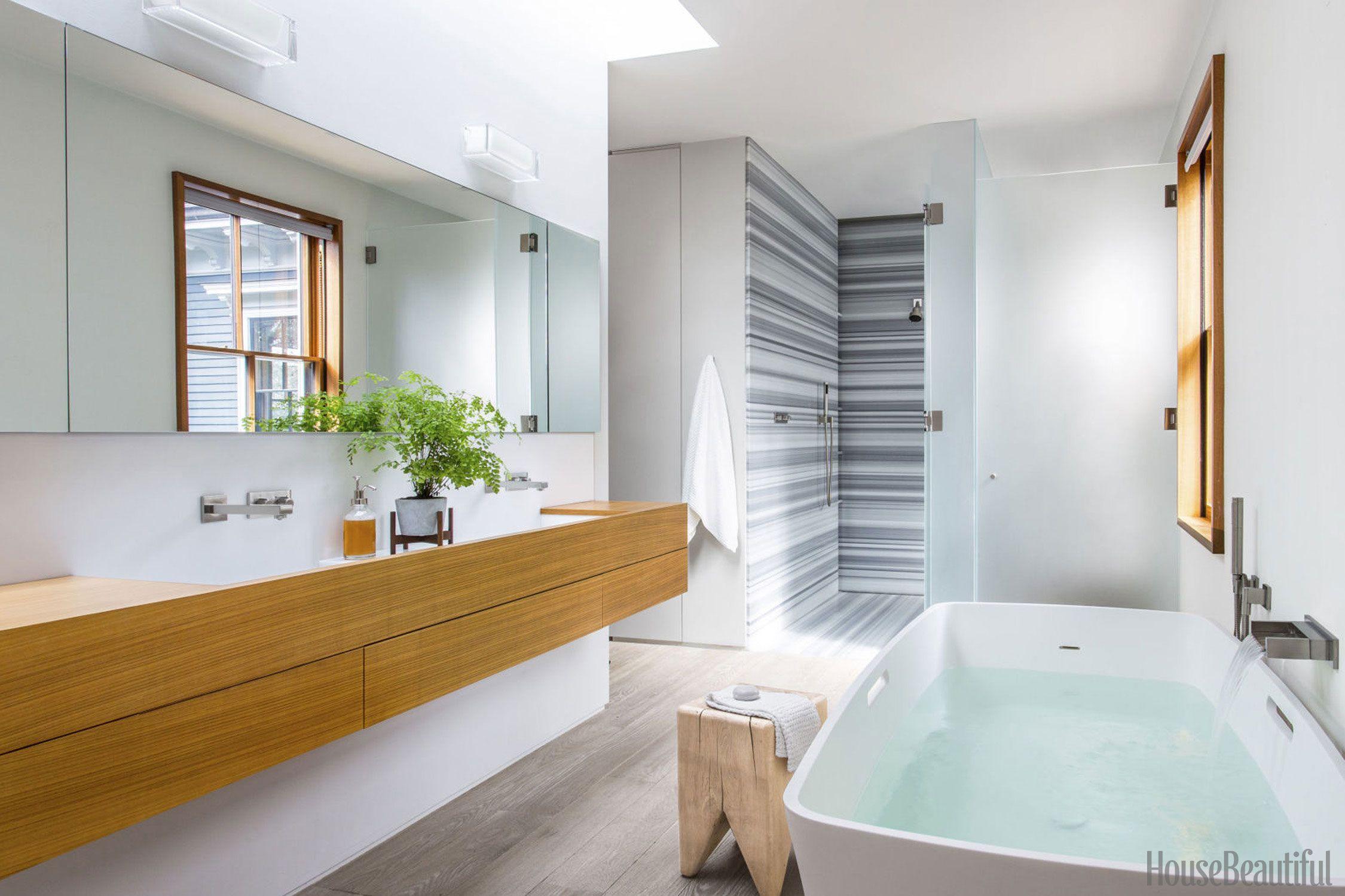 bathroom design trends in 2019 bathroom trends rh housebeautiful com