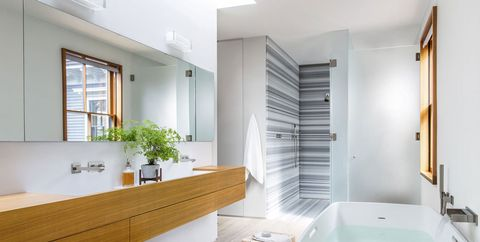 What S Totally Hot For Bathrooms In 2019 Image This Small Bathroom Remodel