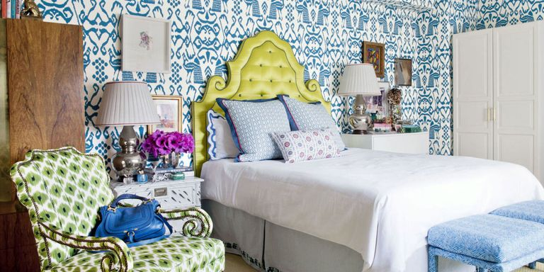 Beatriz De Costa These Take Notice Bedroom Color Ideas