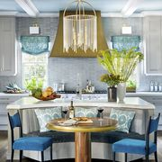 kitchen of the year banquette