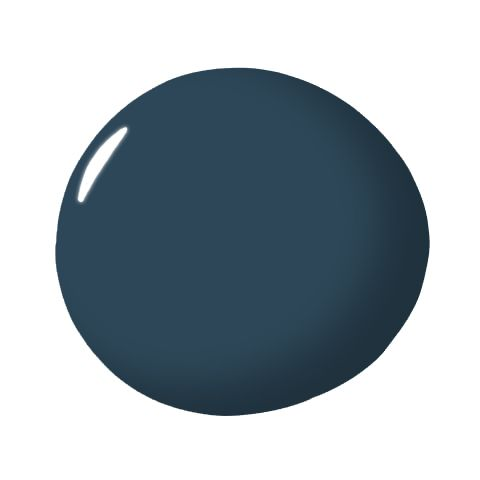 blue paint colors