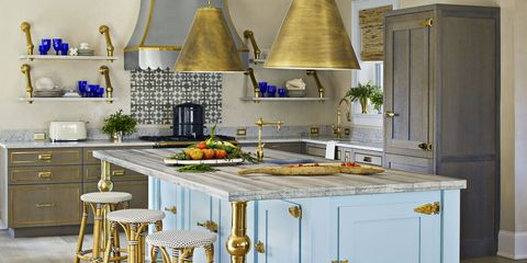 Beach House Kitchen Cabinet Ideas
