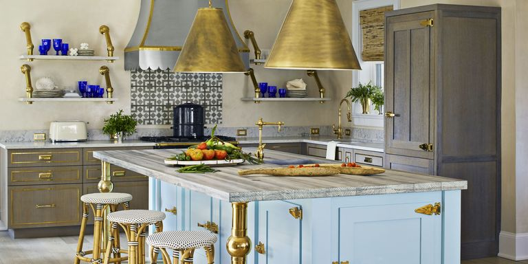 150+ Kitchen Design & Remodeling Ideas - Pictures Of Beautiful