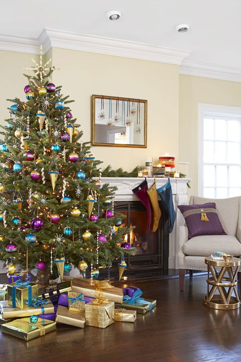 image - Christmas Tree Top Decorations