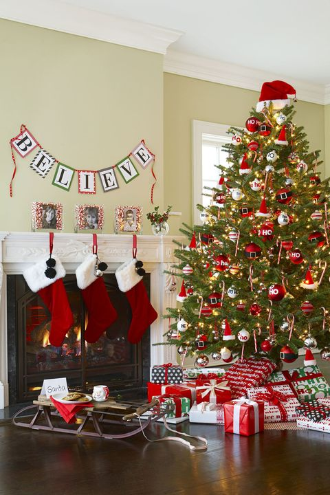image - Top Christmas Tree Decorations