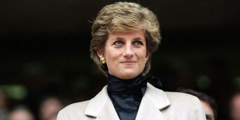 Incredibly Candid Princess Diana Interview Resurfaces 19 Years After Her Death