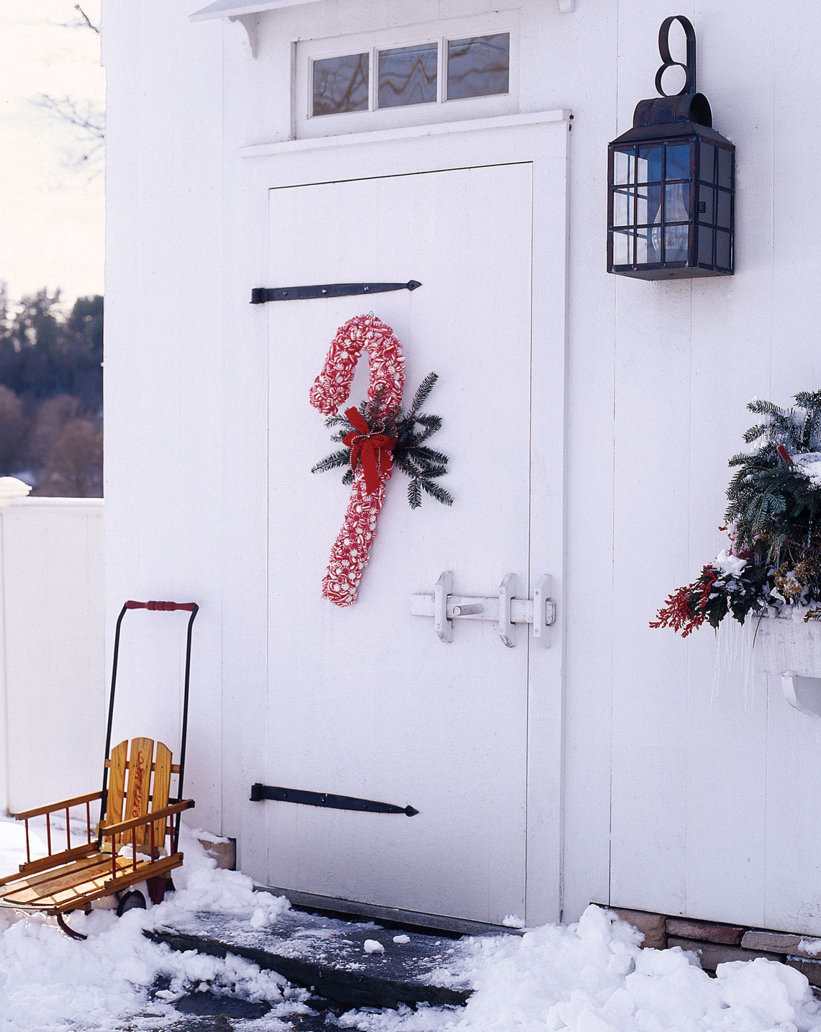 30 best outdoor christmas decorations christmas yard decorating ideas solutioingenieria Gallery