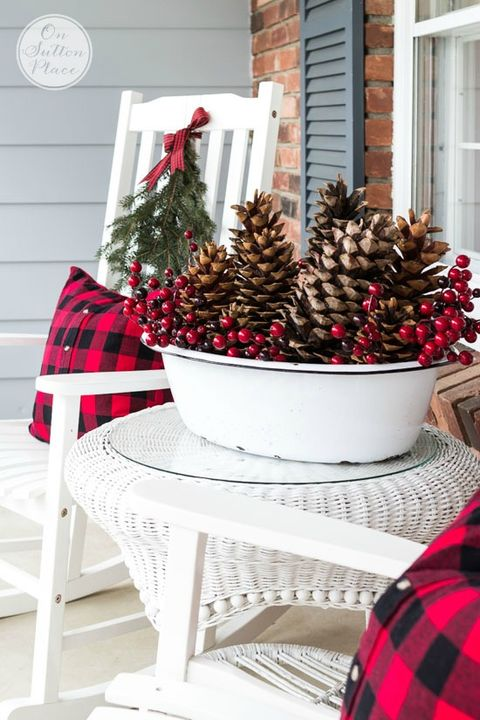 image - Outdoor Christmas Decoration Ideas