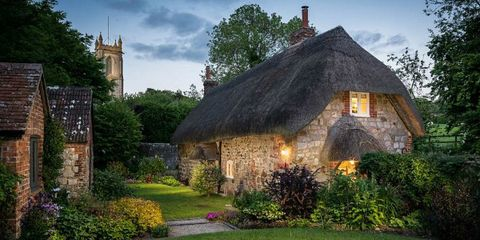 10 Country Cottages English Country Cottages For Sale