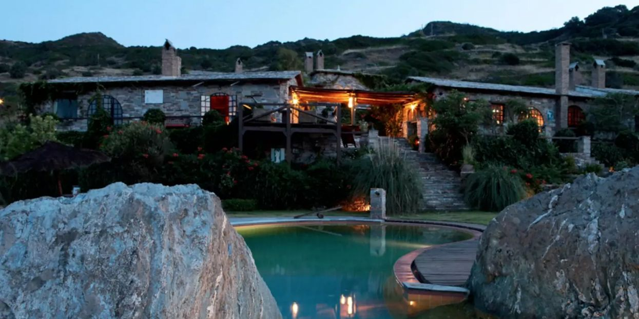 airbnb wedding venues greece