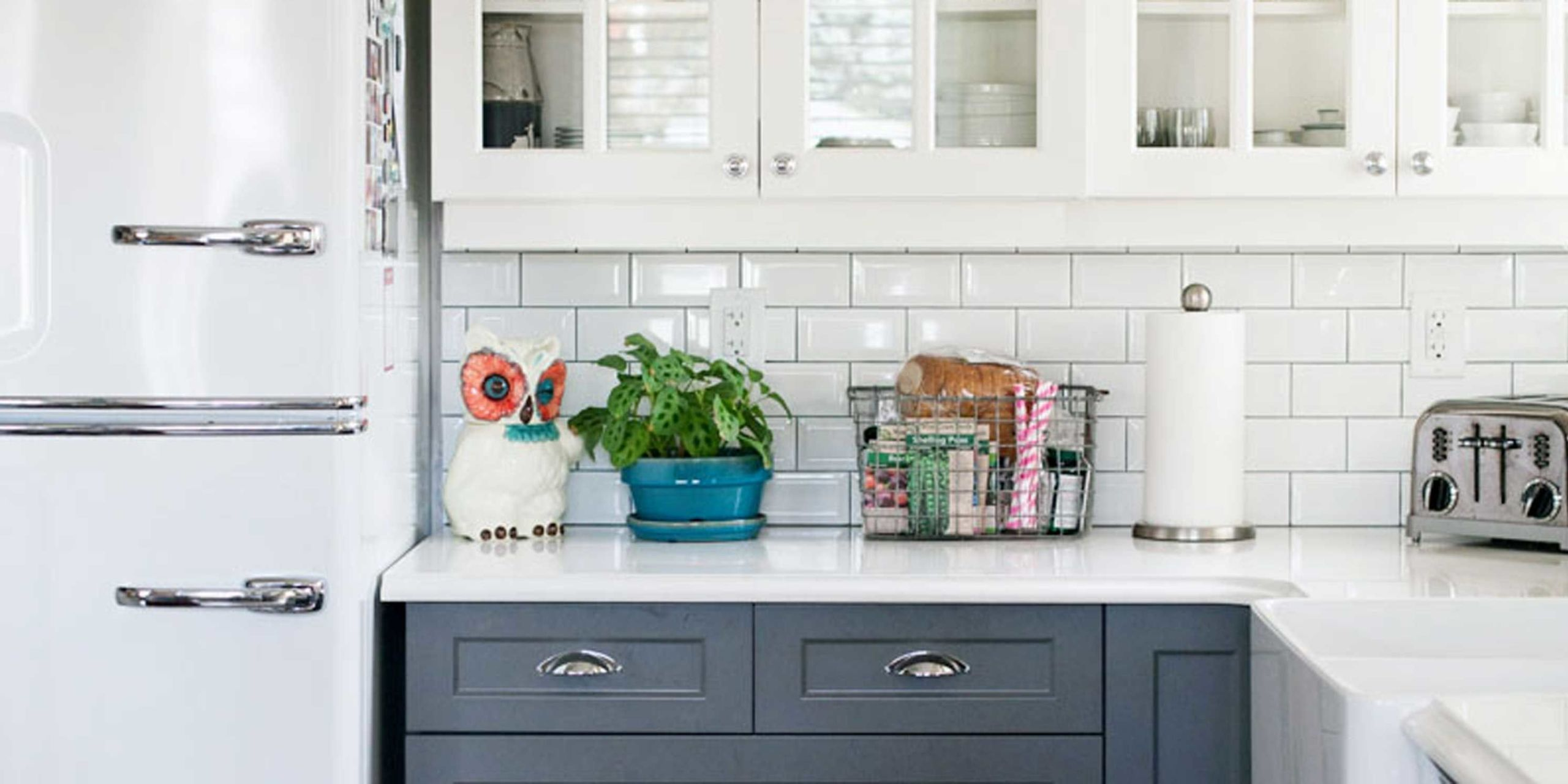 This Year's Most Popular Kitchen Trends Are Stunning