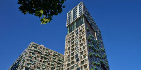 These Are the Ugliest Buildings in the World
