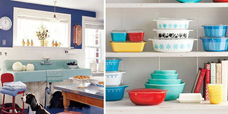13 Old Kitchen Features That Should Have Never Gone Out of Style