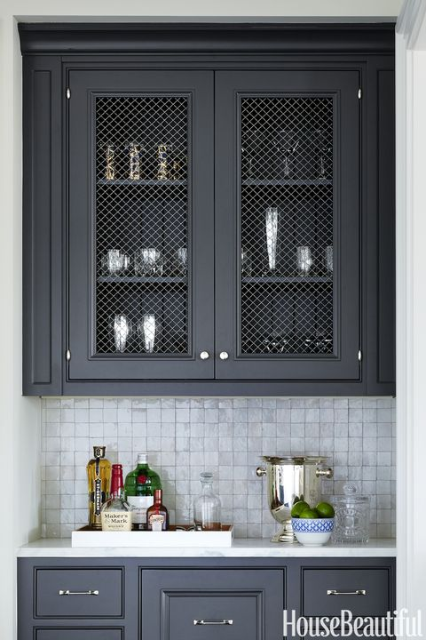 Black Kitchen Cabinet Ideas Black Cabinetry And Cupboards