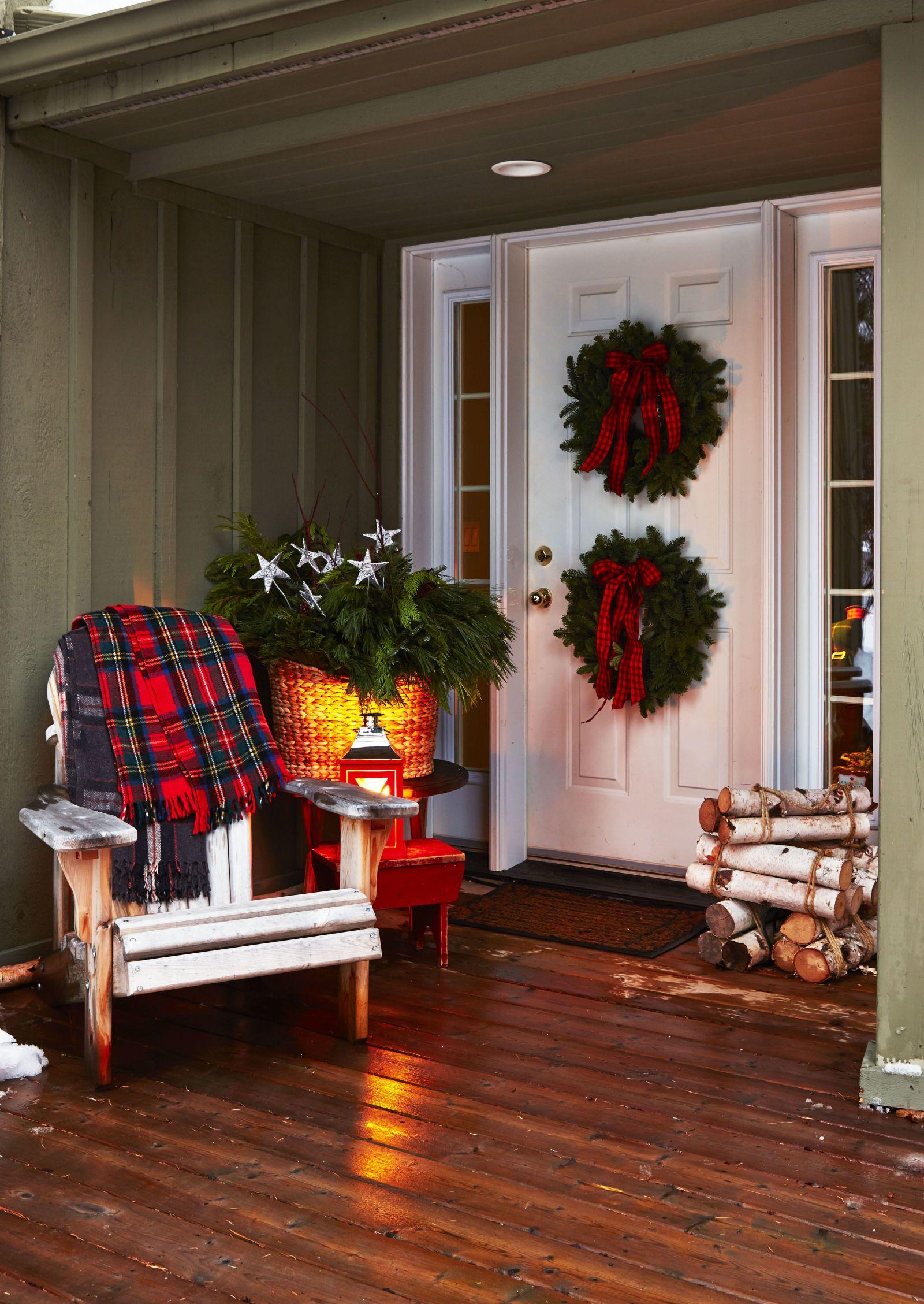 image & 50 Christmas Home Decorating Ideas - Beautiful Christmas Decorations