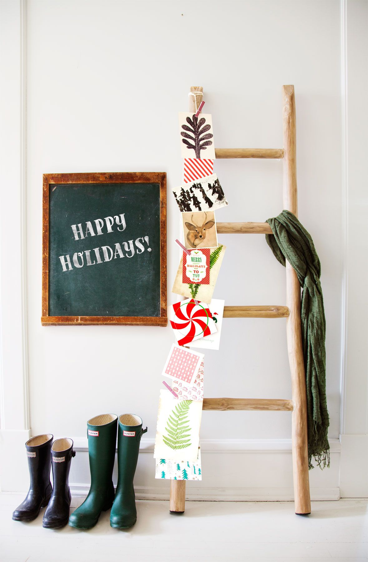 50 Christmas Home Decorating Ideas - Beautiful Christmas Decorations